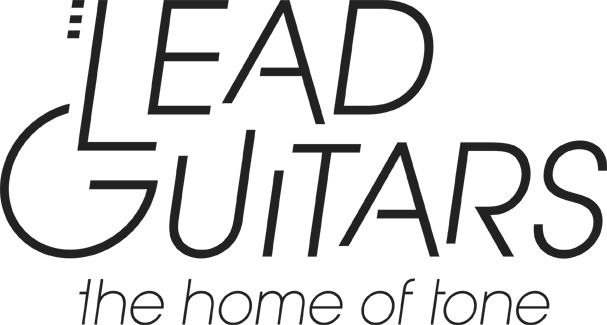 Lead Guitars logo